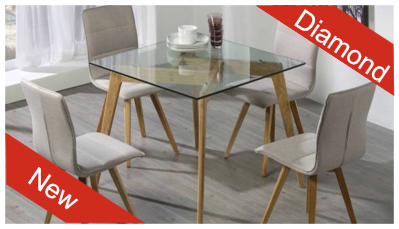 Diamond Furniture Packages For A Comfortable Holiday Hone In Murcia
